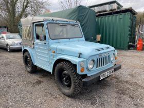 1980 Suzuki LJ80