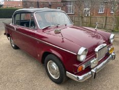 1966 Sunbeam Rapier
