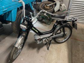 1977 Norton Villiers Triumph Easy Rider 2