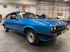 1978 Ford Capri II