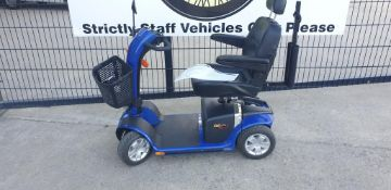 Foldable Colt Mobility Scooter