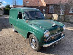 1961 Austin A55
