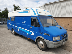1997 IVECO DAILY MOTORHOME