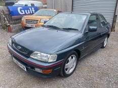 1993 ESCORT RS2000