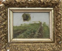 CABBAGE PATCH, A STUDY ATTRIBUTED TO ROBERT MCGREGOR
