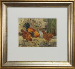 Paintings, Drawings & Prints Auction