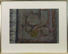 AN UNTITLED WORK BY CHARLES MACQUEEN