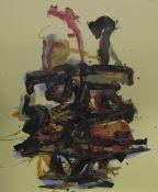 HORIZON, AN OIL BY BLAIR THOMSON