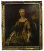 PORTRAIT OF HARRIET ELIZABETH, COUNTESS OF ROSSLYN