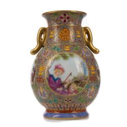 The Silver, Asian Works of Art and Ceramics Auction