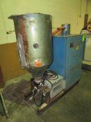 (1) Thoreson McCosh Inc. Model D 50 T Material Dryer