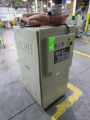(1) Conair Franklin Model CC01C43000000W Material Dryer