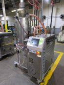 (1) Una-Dyn Model VTG-55 Material Dryer