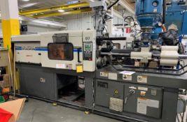(1) 1997 Milacron 120 Ton Injection Molding Machine