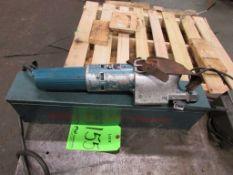 (1) Biax Type IV/EB Electric Scraper