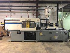 (1) 1995 Milacron VT220-10, 220 Ton Injection Molding Machine