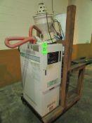 (1) Matsui Model DMZ-8D Material Dryer