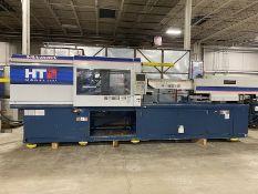 (1) 2002 Van Dorn 300HT1920, 300 Ton Injection Molding Machine