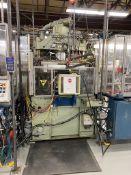 (1) 1999 Nissei 100 Ton Vertical Injection Molding Machine