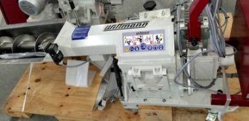 Wittmann SJM2A 1.7 HP Granulator, New in 2018