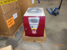 Wittmann Tempro Plus D 360 1.3 HP, 12 kw Heater Dual Zone Thermolator, New in 2020