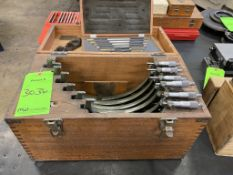 Lot of Assorted Micrometers