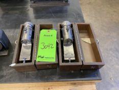 Lot of Qty. 2, Radi-Angle Form Dressers