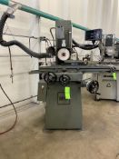 """Mitsui MSG-200MH 6"""" X 12"""" Surface Grinder"""