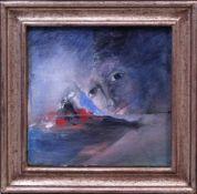 Quijano, Cinabrio (1947) - Portrait