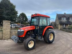 KIOTI DK501C COMPACT TRACTOR,2014 AUDI RS Q3 QUATTRO, UNUSED ZOOM 604 TRACTOR, MITSUBISHI CVS CANTER, FIAT 500 + MUCH MORE ENDS TUESDAY FROM 7PM