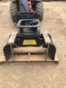 2020 MUSTANG GRP150CH GRAPPLE, BRAND NEW AND UNUSED *PLUS VAT*