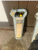 4 off CAT 4 RADIO DETECTION WANDS, DELIVERY ANYWHERE UK £40 *PLUS VAT*