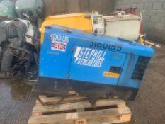 stephill 10kva generator, delivery anywhere uk £130 *plus vat*
