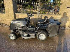 MOUNTFIELD T30H RIDE ON LAWN MOWER, RUNS, DRIVES AND CUTS, CLEAN MACHINE *NO VAT*