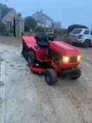 WESTWOOD V20-50 RIDE ON LAWN MOWER, RUNS, DRIVES AND CUTS, CLEAN MACHINE *NO VAT*