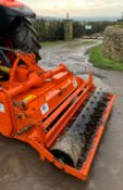 BLECAVATOR BV130 STONE BURRIER, CLEAN MACHINE, ALL WORKS, PTO DRIVEN, GOOD CONDITION *PLUS VAT*