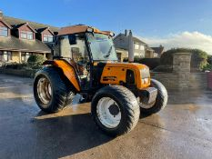 2004/5 RENAULT PALES 210 TRACTOR, RUNS AND DRIVES, CLEAN MACHINE, 2090 HOURS *PLUS VAT*