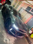 2017 corvette comaro SS 6.2 V8 17,000km sold with nova in uk mid February *PLUS VAT*