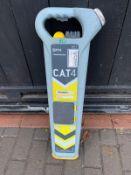 CAT 4 RADIO DETECTION SCANNER *PLUS VAT*