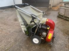 TORO BILLY GOAT LEAF BLOWER, DELIVERY ANYWHERE UK £150 *PLUS VAT*