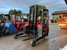 2014/64 Linde Terberg King Lifter TKL-MC-1X3 Forklift *PLUS VAT*