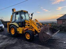 JCB SITEMASTER PLUS 3CX RUNS DRIVES AND DIGS, CLEAN MACHINE, 8750 HOURS *PLUS VAT*