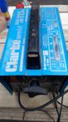 CLARK STICK WELDER 240 VOLT FULL WORKING ORDER COMES WITH MASKS AND RODS *NO VAT*
