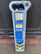 CAT 3+ RADIO DETECTION SCANNER *PLUS VAT*