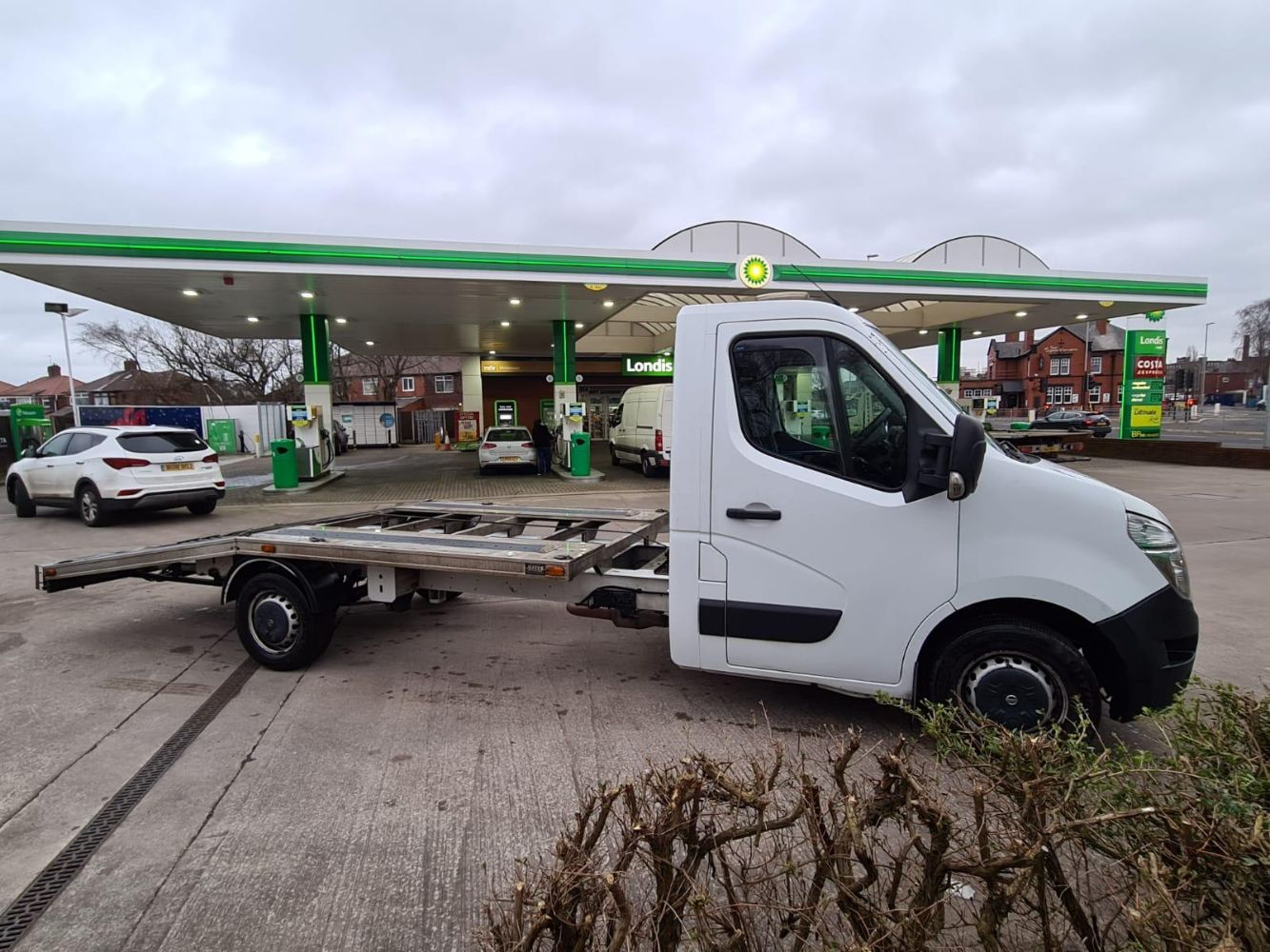 2019 FORD FIESTA 1.5 TDCI, 2017 NISSAN NV400 RECOVERY, MITSUBISHI FORKLIFTS, PORTALOO TOILET BLOCKS, ELECTRIC POWER TOWER, ALL ENDS 7PM TUESDAY!