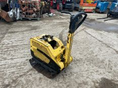 2008 BOMAG BPR 35/60 D WACKER PLATE, RUNS, DRIVES AND VIBRATES, IN USED BUT GOOD CONDITION *NO VAT*