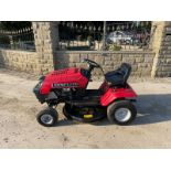 LAWNFLITE 604 RIDE ON MOWER, RUNS DRIVES AND CUTS *NO VAT*