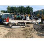 1999 KSK 204-5.0-500-3.3-1100 CRAWLER TRACKED DIRECTIONAL DRILLING RIG *PLUS VAT*