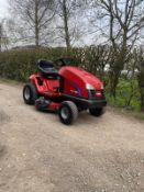 TORO XLS380 RIDE ON LAWN MOWER, RUNS WORKS AND CUTS WELL *NO VAT*