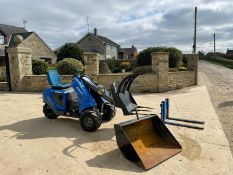 2008 KILWORTH MIG 14 3wd front loader In good condition Runs and works well *NO VAT*